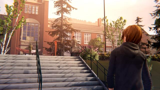 Life is Strange: Before the Storm screenshot 11564