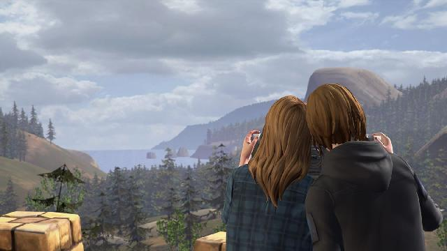 Life is Strange: Before the Storm screenshot 11566