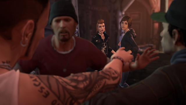 Life is Strange: Before the Storm screenshot 11569