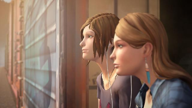 Life is Strange: Before the Storm screenshot 11570