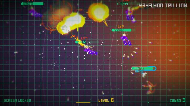 Vostok Inc screenshot 11579