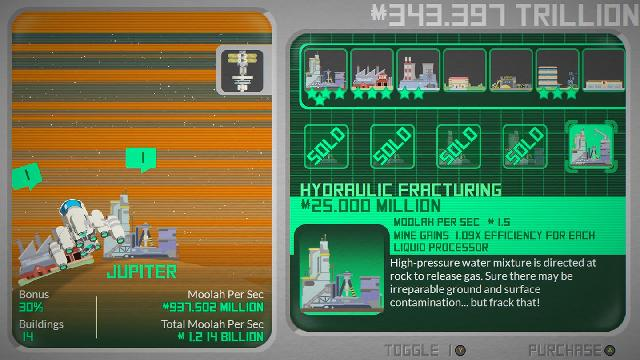 Vostok Inc screenshot 11582