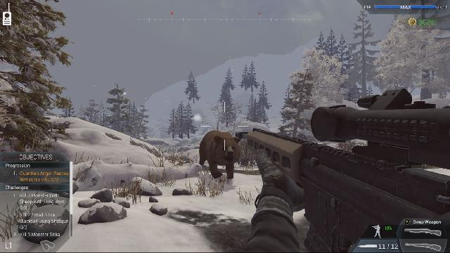 Deer Hunter Reloaded screenshot 12555