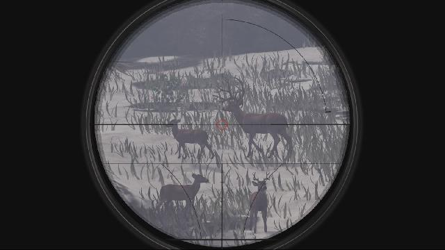 Deer Hunter Reloaded screenshot 12556