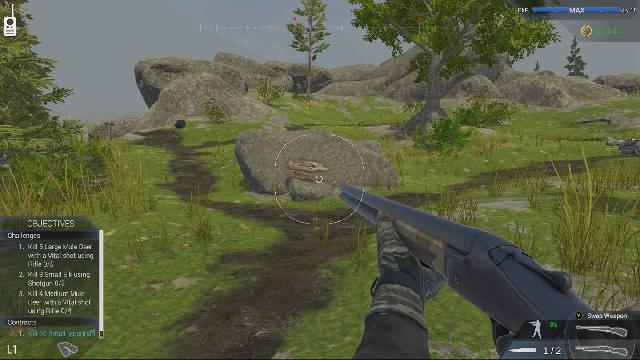 Deer Hunter Reloaded screenshot 12563