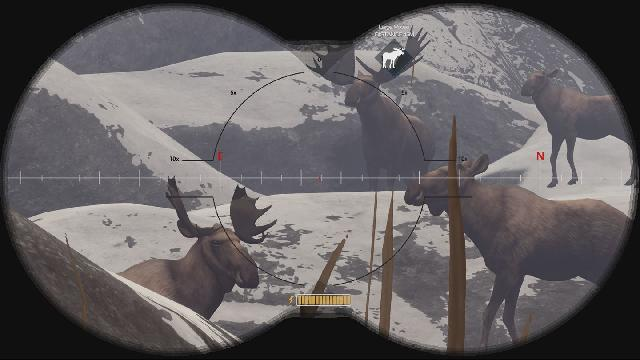 Deer Hunter Reloaded screenshot 12566