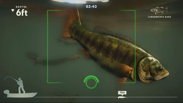 Rapala Fishing Pro Series screenshot 12402