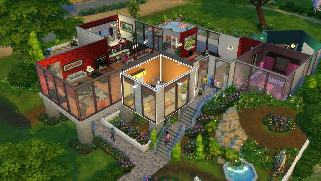 The Sims 4 screenshot 31500
