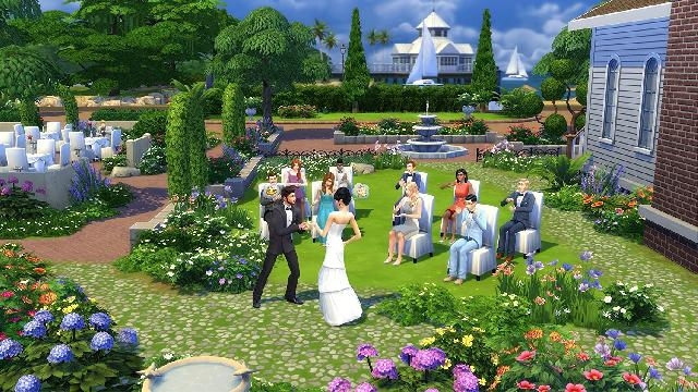 The Sims 4 screenshot 12087