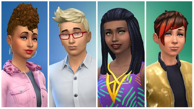 The Sims 4 screenshot 31501