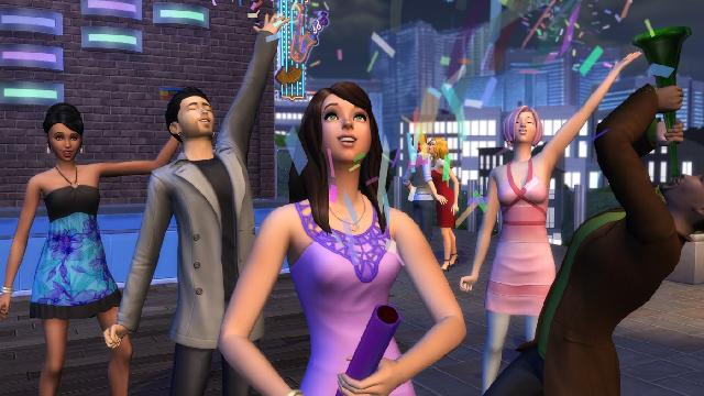 The Sims 4 screenshot 31502