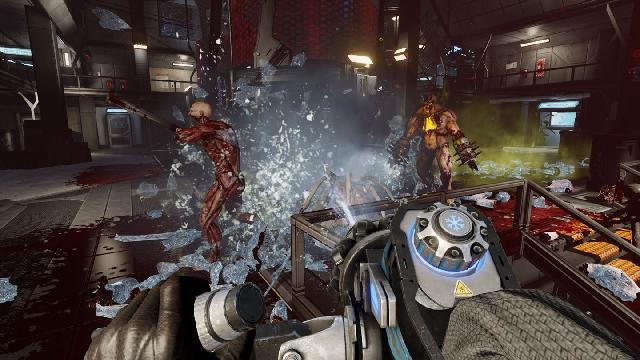 Killing Floor 2 Screenshots, Wallpaper