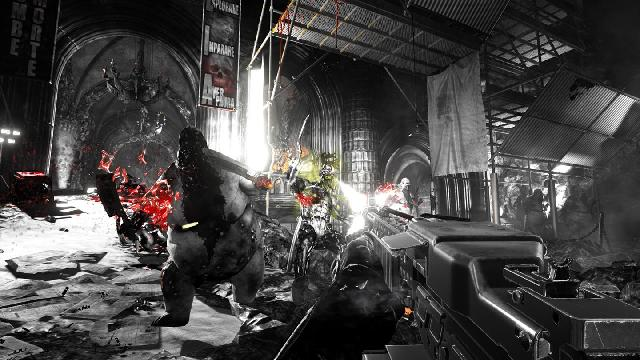 Killing Floor 2 screenshot 11854