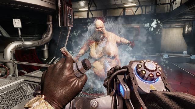 Killing Floor 2 screenshot 11855