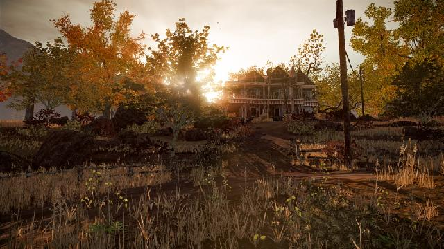 State of Decay: Year One Survival Edition Screenshots, Wallpaper
