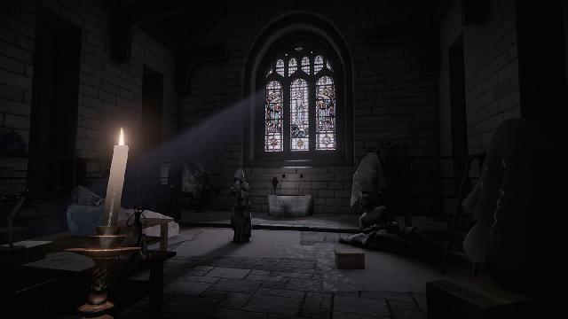 Don't Knock Twice screenshot 11942