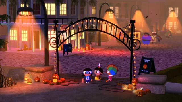 Costume Quest 2 Screenshots, Wallpaper