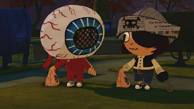 Costume Quest 2 screenshot 2300