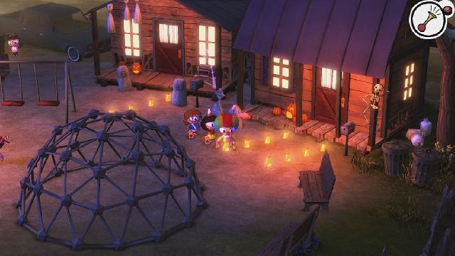 Costume Quest 2 screenshot 2302
