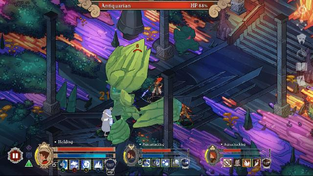 Masquerada: Songs and Shadows screenshot 25990