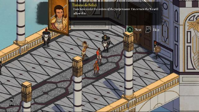 Masquerada: Songs and Shadows screenshot 25996