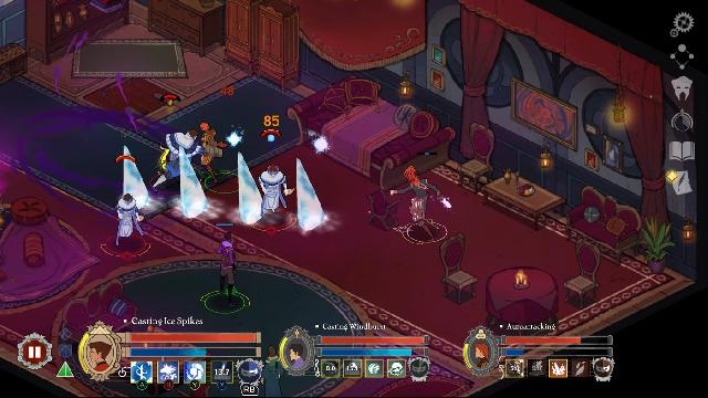 Masquerada: Songs and Shadows screenshot 25992