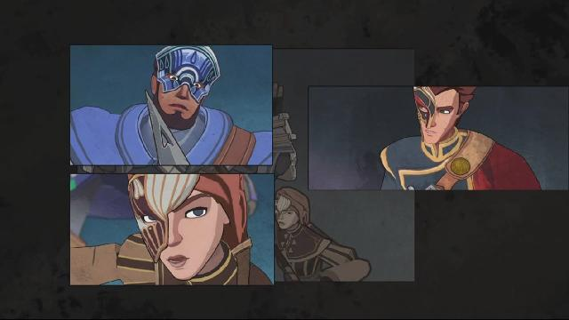 Masquerada: Songs and Shadows screenshot 25997