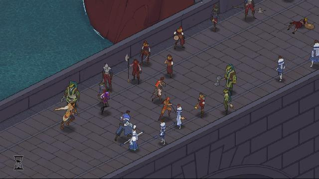 Masquerada: Songs and Shadows screenshot 25998