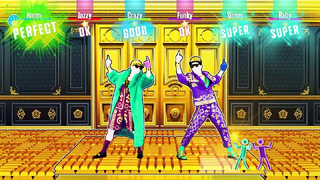 Just Dance 2018 screenshot 12880