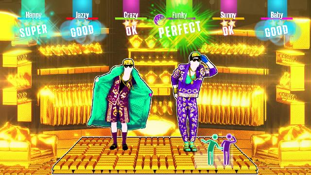 Just Dance 2018 screenshot 12881
