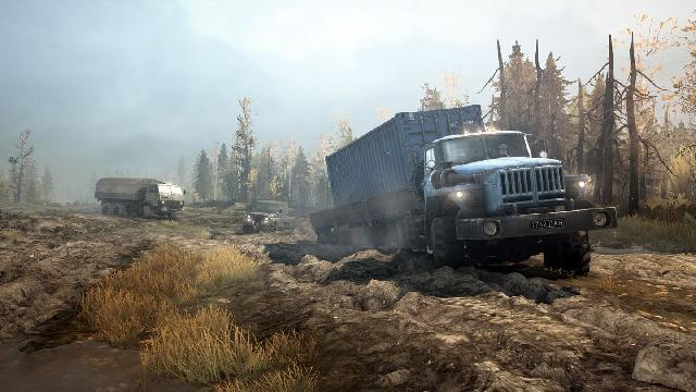 Spintires: MudRunner screenshot 13183