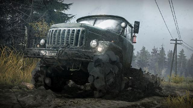 Spintires: MudRunner screenshot 13186