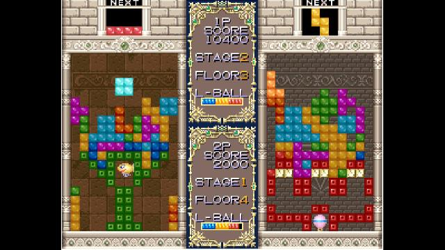ACA NEOGEO: Puzzled screenshot 12263