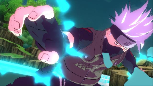 NARUTO SHIPPUDEN: Ultimate Ninja STORM 2 Screenshots, Wallpaper
