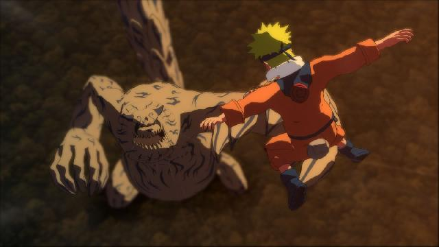 NARUTO: Ultimate Ninja STORM screenshot 12277