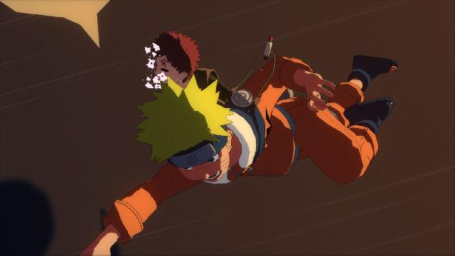 NARUTO: Ultimate Ninja STORM screenshot 12278