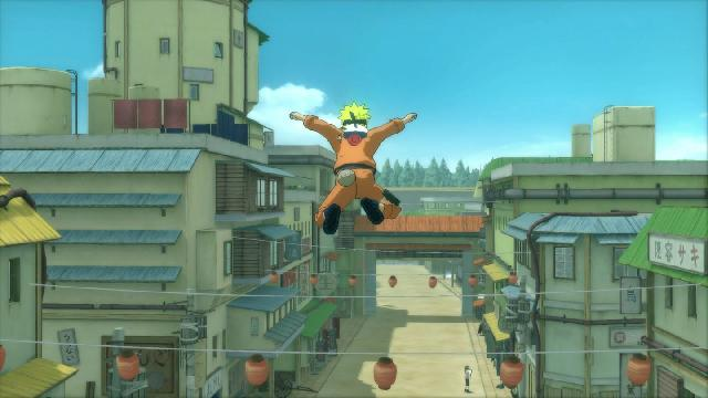 NARUTO: Ultimate Ninja STORM screenshot 12282
