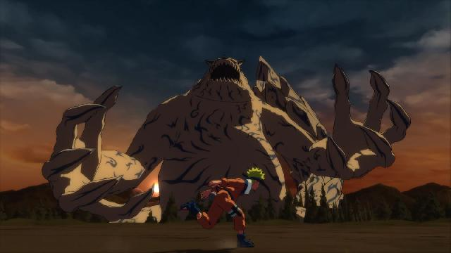 NARUTO: Ultimate Ninja STORM screenshot 12283