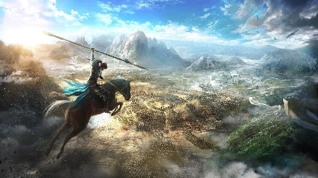 Dynasty Warriors 9 Screenshots, Wallpaper