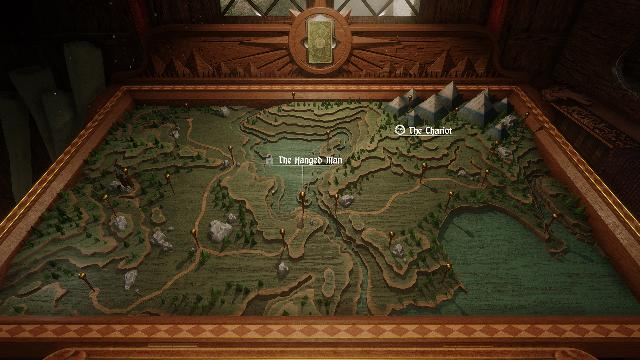 Hand of Fate 2 screenshot 12322
