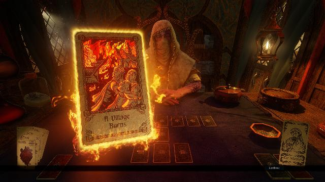 Hand of Fate 2 screenshot 12323