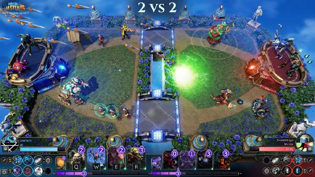 Minion Masters screenshot 20064