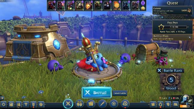 Minion Masters screenshot 20069