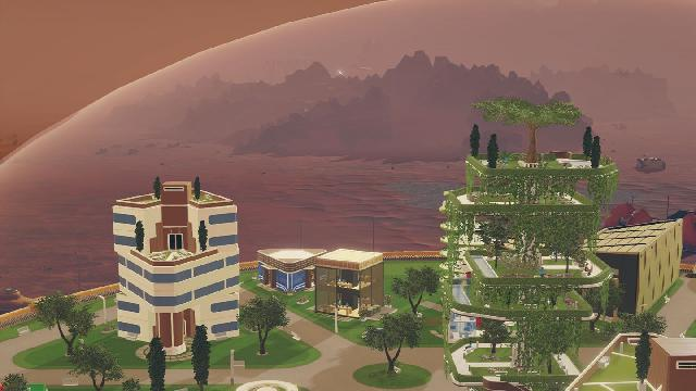 Surviving Mars screenshot 14065
