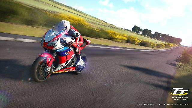 TT Isle of Man: Ride on the Edge Screenshots, Wallpaper