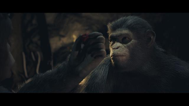Planet of the Apes: Last Frontier screenshot 16343