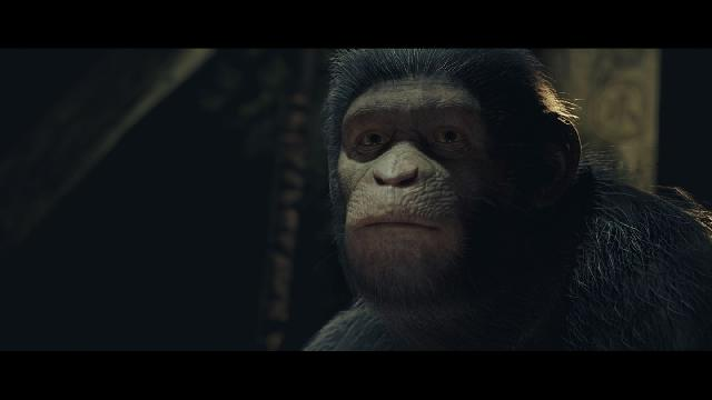 Planet of the Apes: Last Frontier screenshot 16342