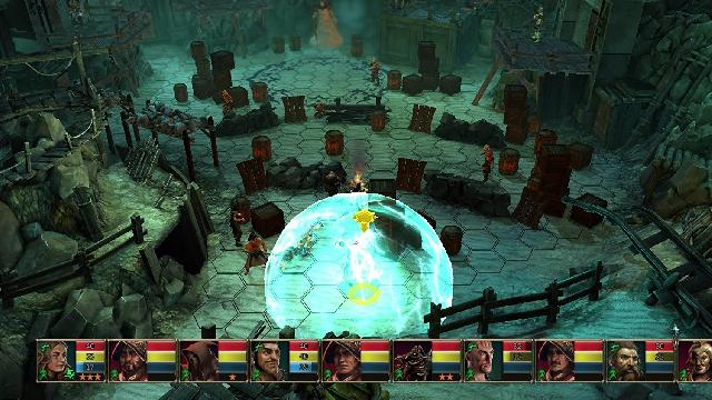 Blackguards 2 screenshot 12424