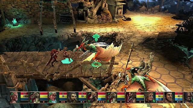 Blackguards 2 screenshot 12427