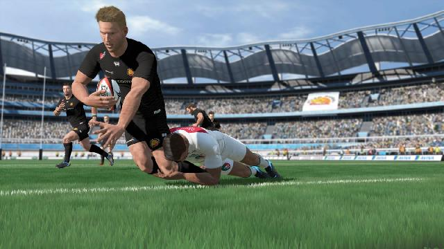 RUGBY 18 screenshot 13096